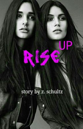 🔥 RISE UP #bechdel 👭 by zinaschultz