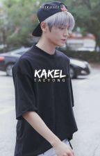 kakel ; taeyong by baekjiaee