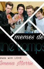 MEMES DE THE VAMPS by Ximena_Wolfhard