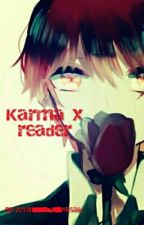 Karma x Reader deutsch  by Amy_Misaki