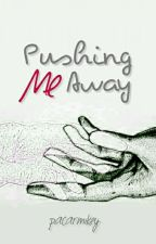 Pushing Me Away [afi] by thejetblackparade