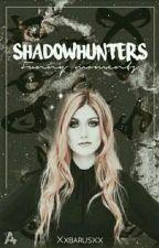 Shadowhunters »hlášky cz« by xxbarusxx