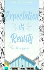 Expectation VS Reality (BTS X GFRIEND) by ahn_yora