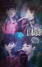 Lies <<ChanChen, ChenYeol>> by cverture
