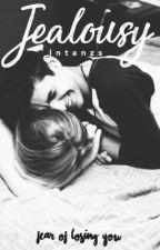 Jealousy by intanzs