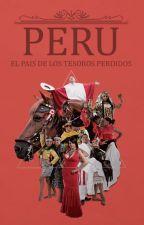 Historia del Perú by infamoustark_
