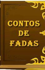 Contos de Fadas Clássicos by Didone01