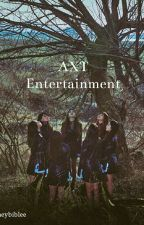 ✃ AXT Entertainment [HIATUS] by hheybiblee