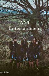 ◆ A E S T H E T I C ENTERTAINMENT◆ by sz_yyeoreumxx