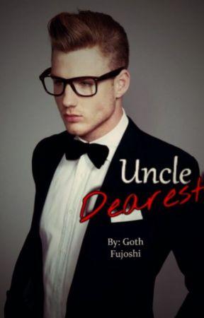Uncle Dearest by Goth_Fujoshi