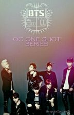 BTS ONE SHOT SERIES (OC) (BİTTİ) by baekDaehyun