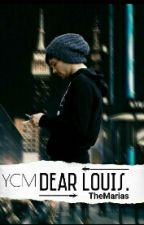 Dear Louis. by TheMarias