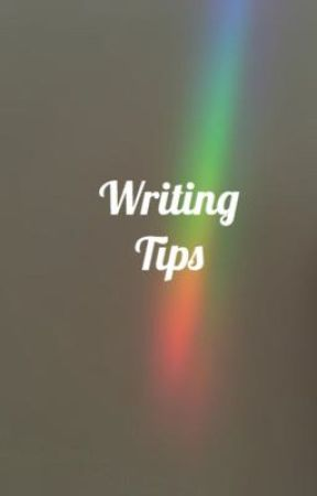 Writing tips//COMPLETE by cool5sos