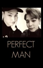 [ JaeMin ] Perfect Man by Aiko_411