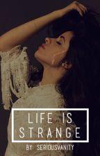 Life Is Strange - (Camren) by seriousvanity