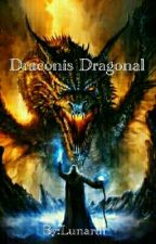 Draconis Dragonal by DraconisDragonal