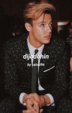 Dijodohin • Dallas? √ by Shameron9498