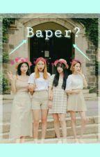 Baper? by embobers