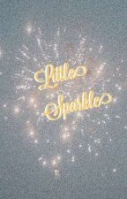 little sparkle ; stylan by thatwasforniall