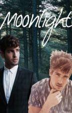 Moonlight || JÃNÏEŁ by blake_predceffa