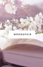 wrong pair  |  af by germgyu