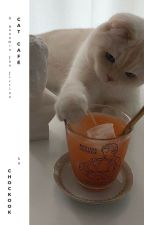 CatCafé » Yoonmin by chockook