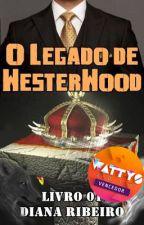 O Legado de WesterWood by DianaRibeiro659