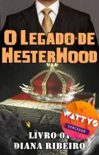 O Legado de WesterWood by DianaRibeiro659