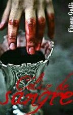 Cáliz de sangre by FiamaGalli