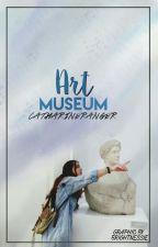 Art Museum by catharineranger