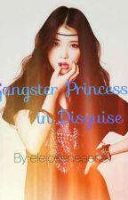 Gangster Princess disguise by eleiceueneaene