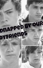 kidnapped by our ex boyfriends (harry,niall and louis fan fiction by lynn_onedirection