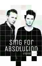 Sing For Absolution (Belldom) by ErazedCitizen
