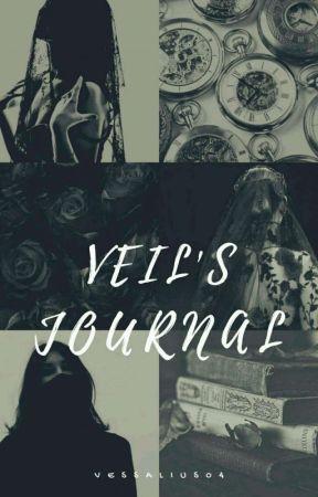 Veil's Journal  by Vessalius04