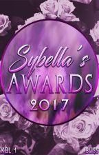 Sybella's Awards 2017 (CONCURSO) [CERRADO] by SybellaSandoval