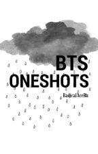 BTS ONESHOTS {Open} by ACETAAKI