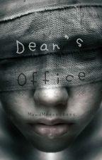 Dean's Office by MandMstoriesss