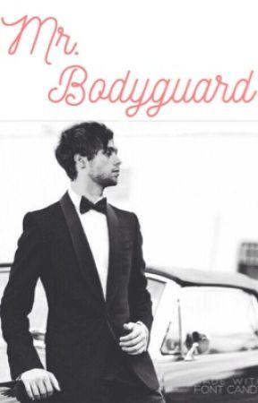 Mr. Bodyguard  by sassyspicey