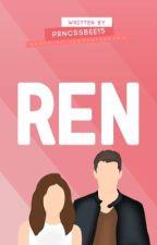 Ren  by prncssbee15