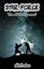 STAR LORD : The Last Nova (END) by adie_prakoso