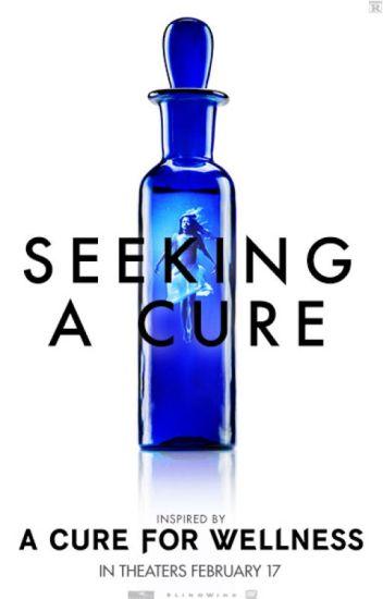 Seeking A Cure