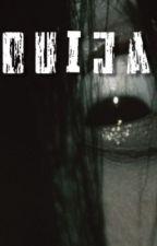 Ouija by JadeJadeClara