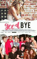 Goodbye ✦ Old MagCon by unicorniuns