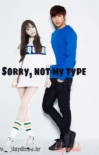 Sorry, Not My Type by hakyeonsbabe
