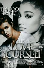 Love Yourself (JB+AG) by official_et_
