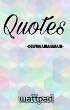 Quotes by Delfieramaharani