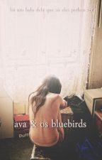 Ava & Os Bluebirds. by alanrssll