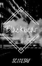 Blackbear imagines and preferences by SCILESAF