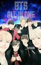 BTS ALL IN ONE by _MinSwaG