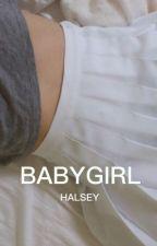 BABYGIRL   halsey by cxitlin18